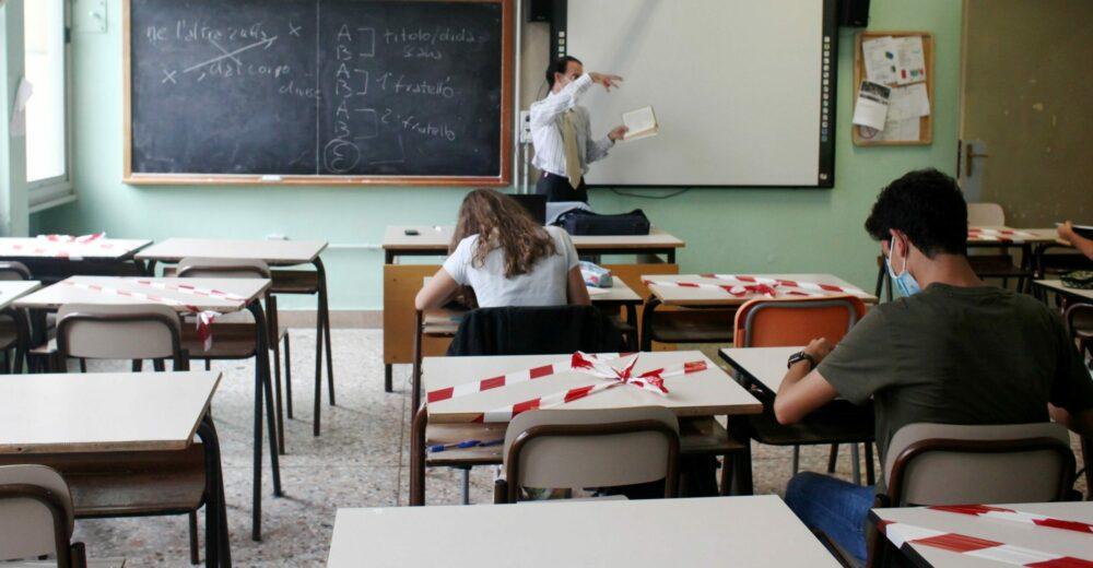 A scuola arriva il referente Covid: chi è e di cosa si occuperà