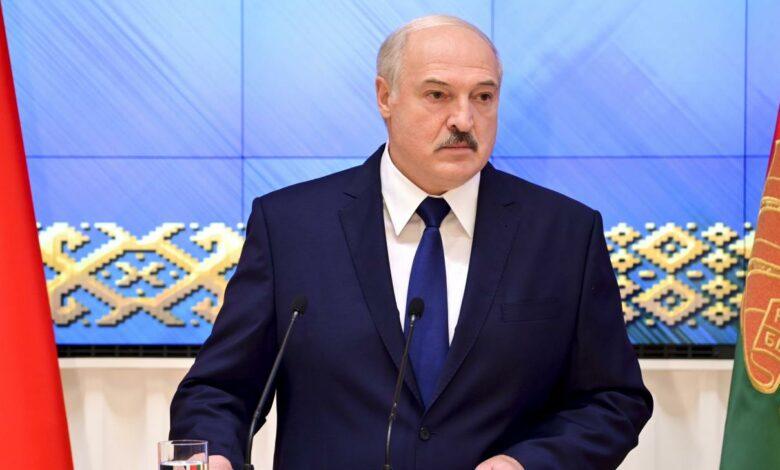 Photo of Bielorussia, il Parlamento Ue non riconosce Lukashenko