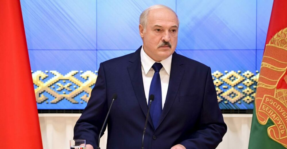 Bielorussia, il Parlamento Ue non riconosce Lukashenko