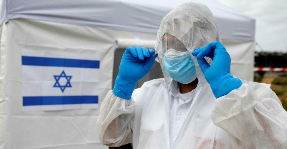 Coronavirus, Israele pronto a un secondo lockdown: è il primo Paese al mondo