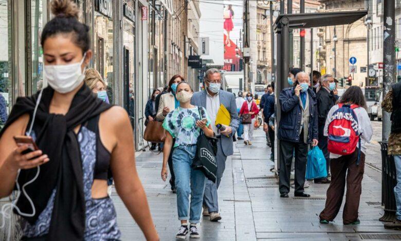 """Photo of Coronavirus, la """"seconda ondata"""" in Europa: nuovi lockdown da Madrid al Regno Unito"""