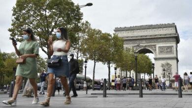 Photo of Coronavirus, la Francia alza l'allerta: bar e ristoranti chiusi a Marsiglia