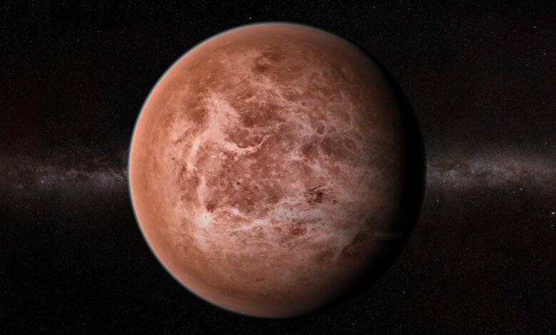 Photo of Cos'è la fosfina e perché suggerisce presenza di vita su Venere