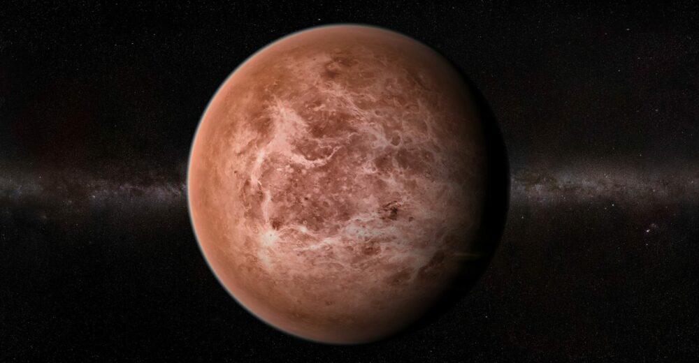 Cos'è la fosfina e perché suggerisce presenza di vita su Venere