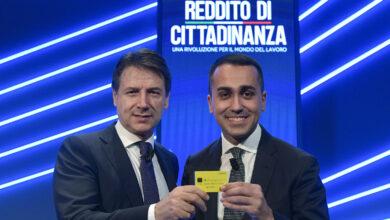 Photo of Così Conte vuole cambiare il reddito di cittadinanza