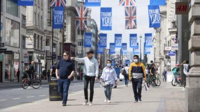 Photo of Gran Bretagna, lockdown localizzati per 10 milioni di persone
