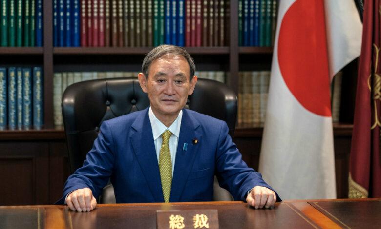 Photo of Il Giappone sceglie il successore del premier Shinzo Abe: è Yoshihide Suga
