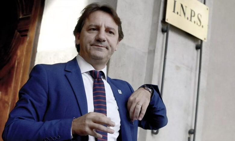 Photo of Inps, l'aumento di stipendio di Tridico avviato dal governo M5s-Lega