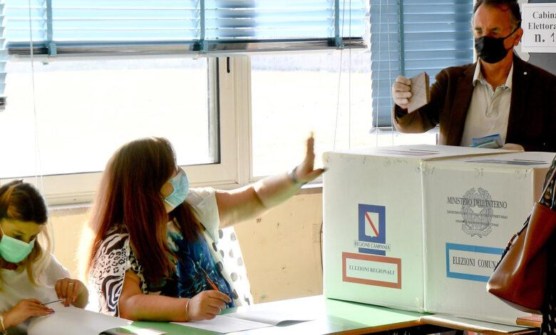 Photo of Le Regionali finiscono 3 a 3: Marche, Veneto e Liguria al centrodestra; Puglia, Toscana e Campania al centrosinistra