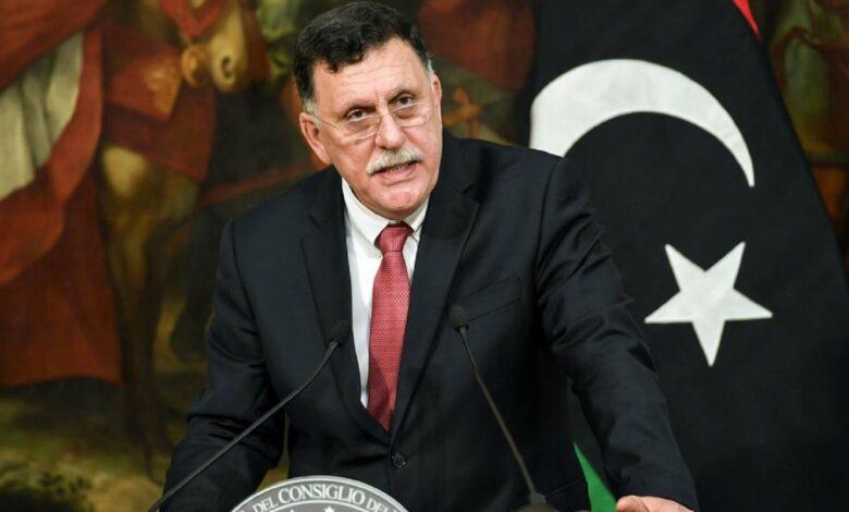 Photo of Libia, Sarraj annuncia le dimissioni: «Entro fine ottobre mi faccio da parte»