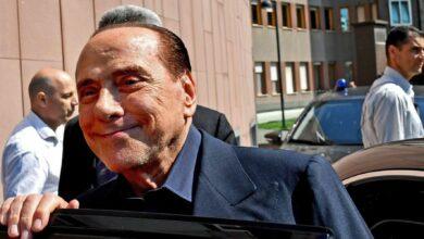 Photo of Polmonite bilaterale: cos'è l'infezione che ha colpito Berlusconi