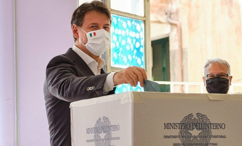 Photo of Referendum e regionali rafforzano il governo: chi ha vinto e chi ha perso