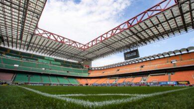 Photo of Riapertura degli stadi al 25%, no del Cts: «Non ci sono le condizioni»