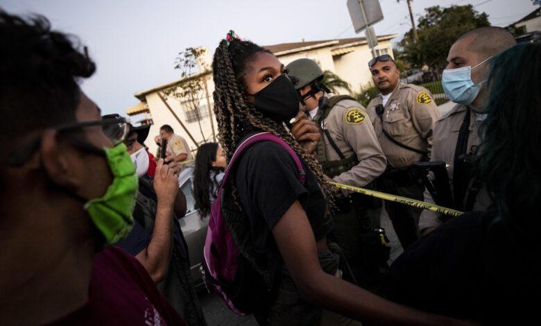 Photo of Usa, continuano le proteste: la polizia uccide un afroamericano a Los Angeles
