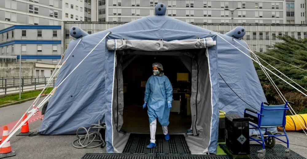 L'Italia aveva un piano segreto per il coronavirus?