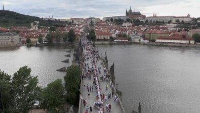 Photo of Come la Repubblica Ceca è diventata il focolaio d'Europa