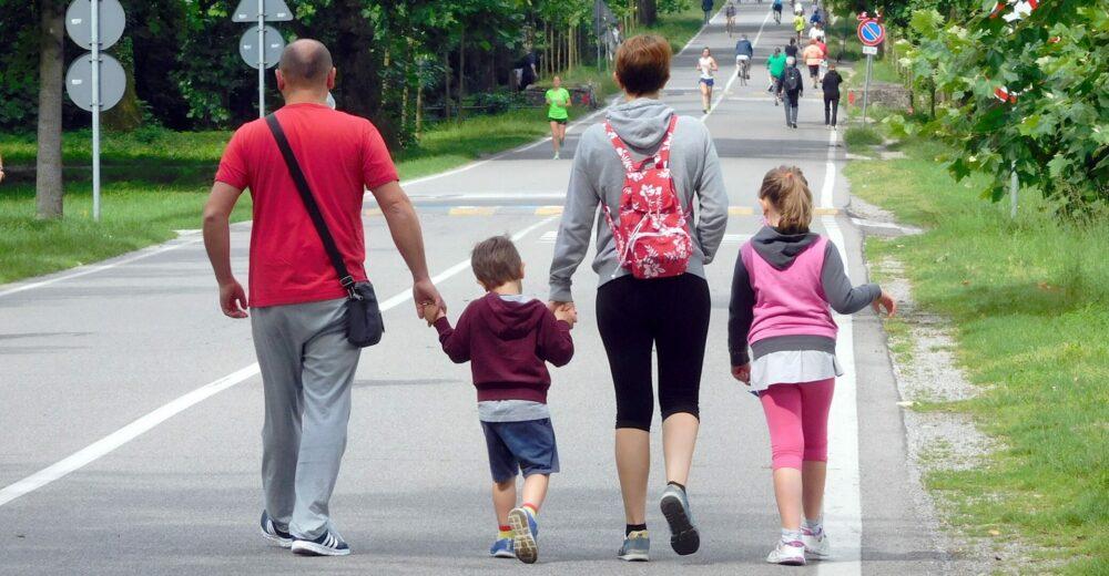 Assegno unico per i figli: da luglio fino a 250 euro al mese per 12 milioni di under 21