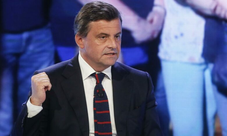 Photo of Calenda candidato a sindaco di Roma: «Il Pd non ha nomi, deve accontentarsi»