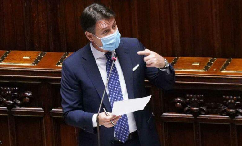 Photo of Che cosa significa per l'Italia essere nello «scenario 3»