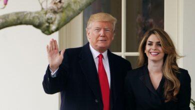Photo of Chi è Hope Hicks, la consigliera che avrebbe contagiato il presidente Trump