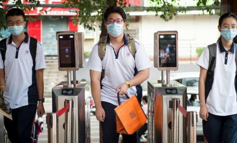 Photo of Cina, da epicentro del contagio a modello vincente