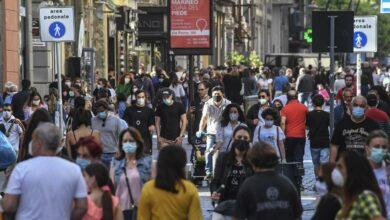 Photo of Com'è la situazione dei contagi in Campania