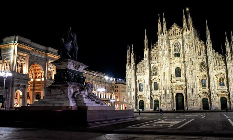 Photo of Covid, la Lombardia chiede il coprifuoco dalle 23 alle 5: ok del governo