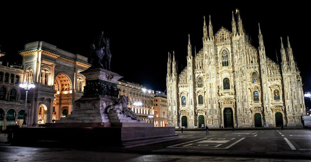 Covid, la Lombardia chiede il coprifuoco dalle 23 alle 5: ok del governo