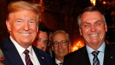"""Photo of Da Johnson a Trump: il contagio dei governanti """"scettici"""""""