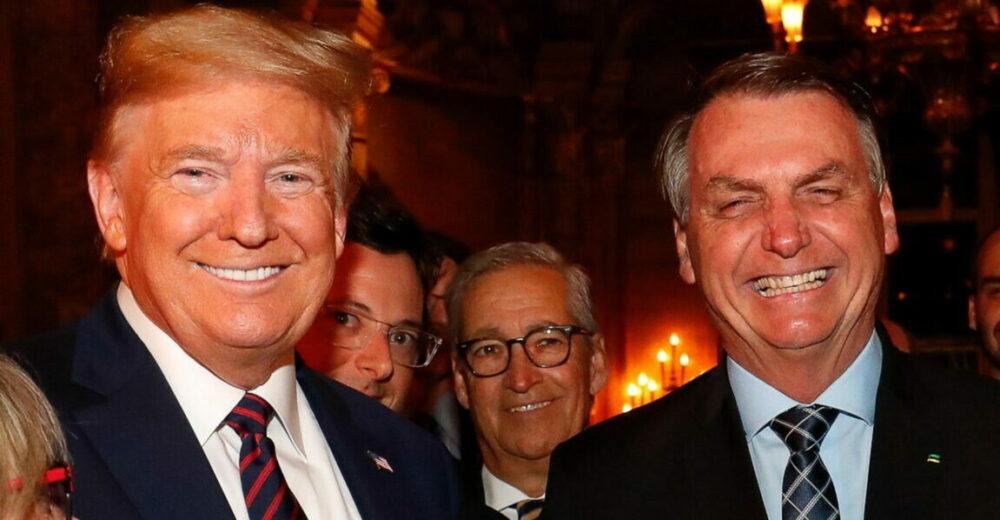 """Da Johnson a Trump: il contagio dei governanti """"scettici"""""""