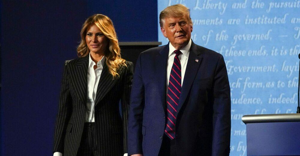 Trump e quei viaggi con la collaboratrice Hicks senza mascherina: così il coronavirus è arrivato alla Casa Bianca