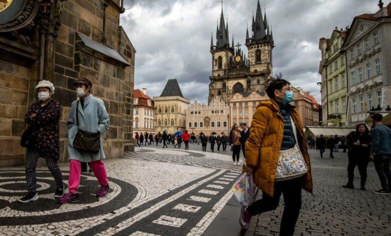 Photo of Dalla Repubblica Ceca all'Olanda: ecco le nuove restrizioni per il coronavirus in Europa