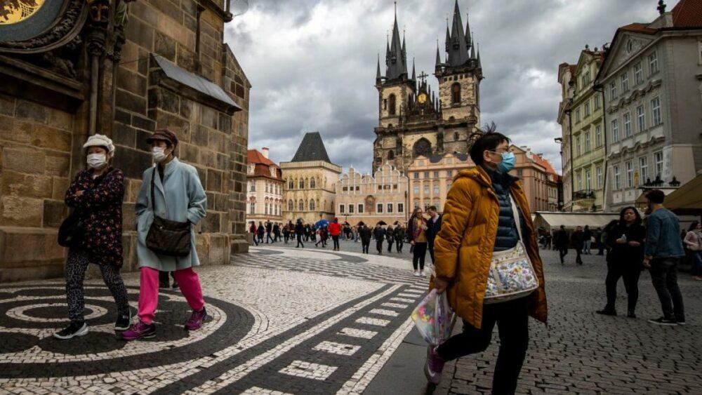 Dalla Repubblica Ceca all'Olanda: ecco le nuove restrizioni per il coronavirus in Europa