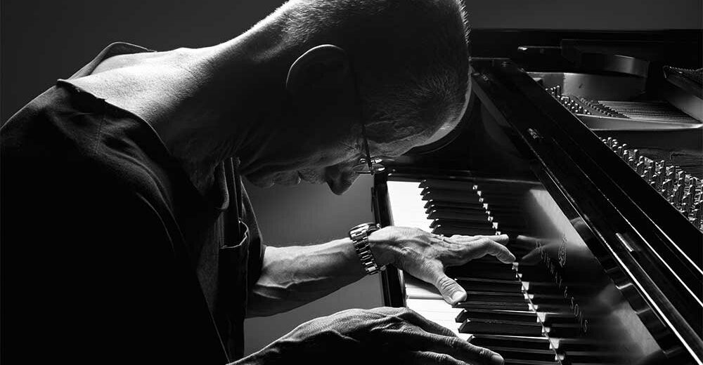 Il dramma di Keith Jarrett: «Ho perso l'uso della mano sinistra»
