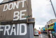 Photo of L'Irlanda è il primo paese europeo a imporre un nuovo lockdown