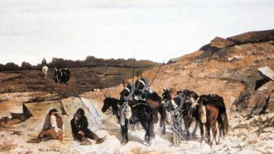 """Photo of """"La guerra per il Mezzogiorno"""" raccontata da Carmine Pinto"""
