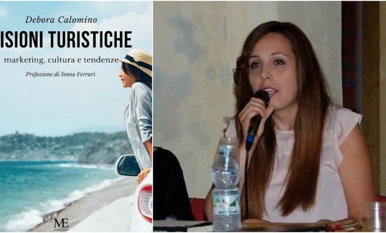 """Photo of Le """"Visioni turistiche"""" di Debora Calomino: «Competenza e sostenibilità per superare l'emergenza Covid»"""
