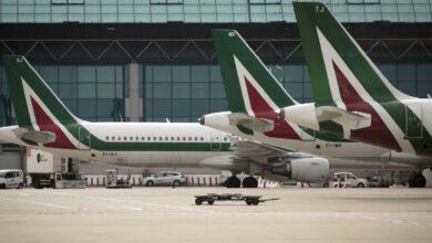 Photo of Nasce Alitalia Ita, la nuova compagnia di bandiera con dote da tre miliardi