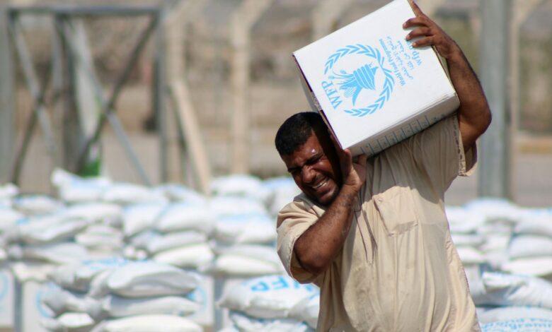 Photo of Nobel per la Pace al World Food Programme per «l'impegno contro la fame anche in tempo di pandemia»
