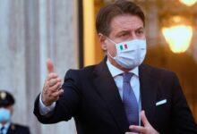 Photo of Nuovo Dpcm, Conte: «Dobbiamo agire per evitare un lockdown generalizzato»