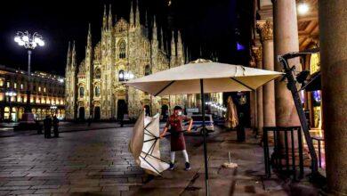 Photo of Nuovo Dpcm, chiusura alle 18 di bar e ristoranti: le Regioni dicono no