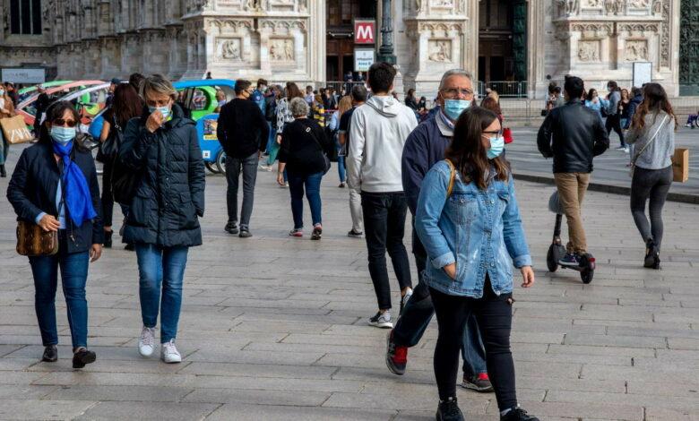 Photo of Obbligo di mascherina: cosa fare per evitare la multa fino a mille euro