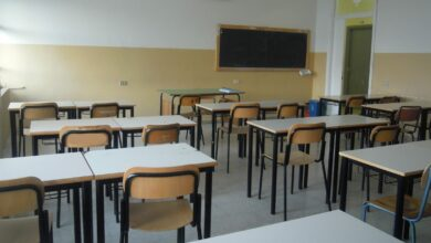 Photo of La Campania chiude scuole e università fino al 30 ottobre