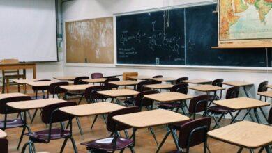 Photo of Scontro sulla didattica a distanza, Azzolina: «I contagi non avvengono dentro le scuole»