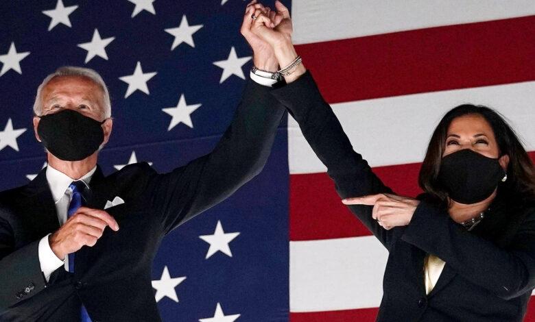 Photo of Biden – Harris, il ritratto del ticket presidenziale