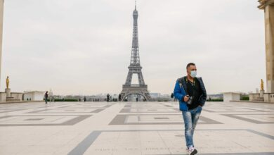 Photo of Come ha fatto la Francia a superare il picco della seconda ondata