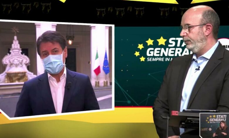 Photo of Come sono andati gli Stati generali del M5s?
