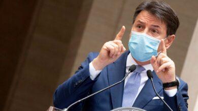 Photo of Conte presenta il nuovo Dpcm: «Numeri in aumento, dobbiamo intervenire»