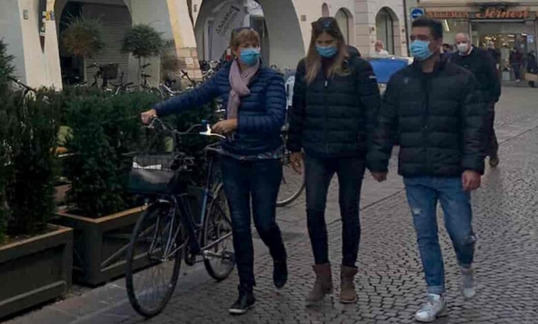 Photo of Coronavirus, Speranza rinnova la stretta per Liguria, Basilicata, Umbria e Bolzano