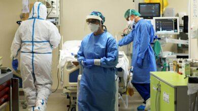 Photo of Coronavirus, emergenza posti letto: ospedali saturi in 19 regioni